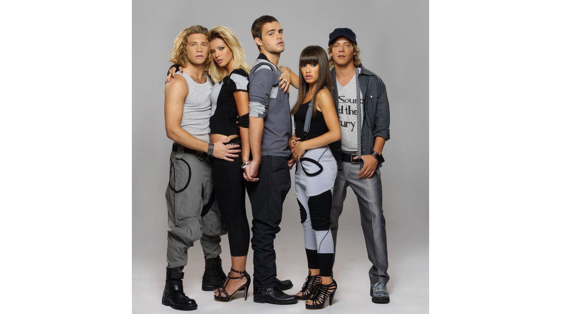 A cuatro años del final de Teen Angels.