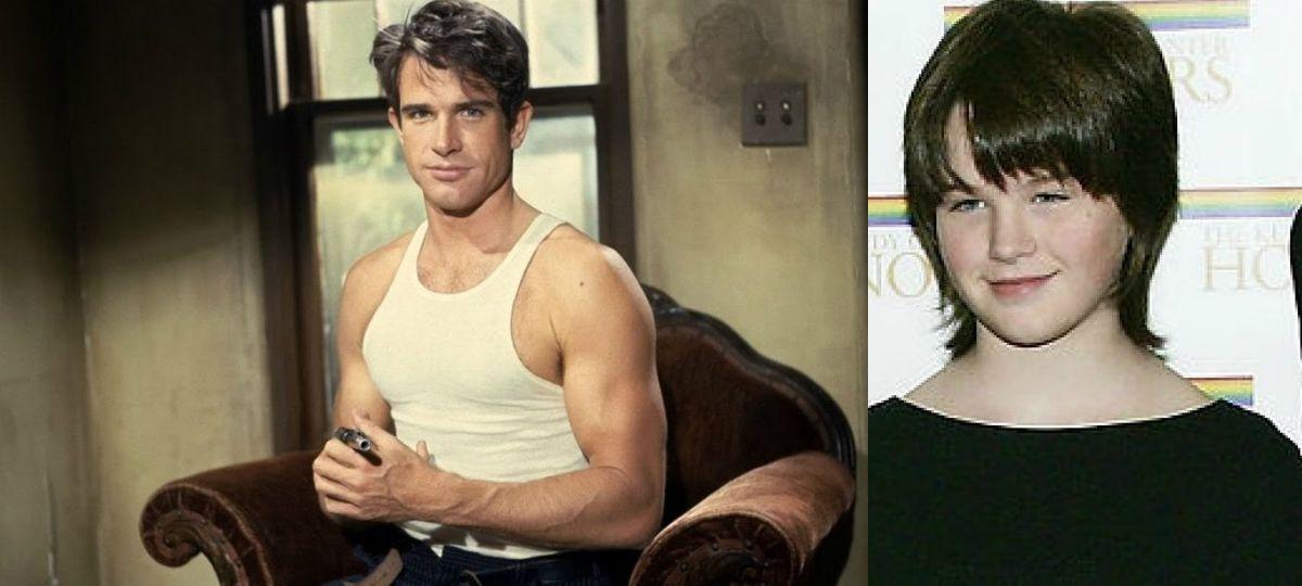 La historia de Warren Beatty y su hijo transexual: Es un héroe