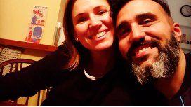 Fernanda y Pablo, juntos otra vez