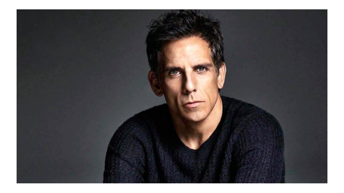 Ben Stiller reveló que padeció cáncer de próstata.