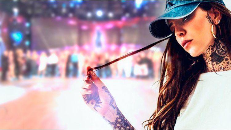 Candelaria Tinelli reveló su favorita para el Bailando.