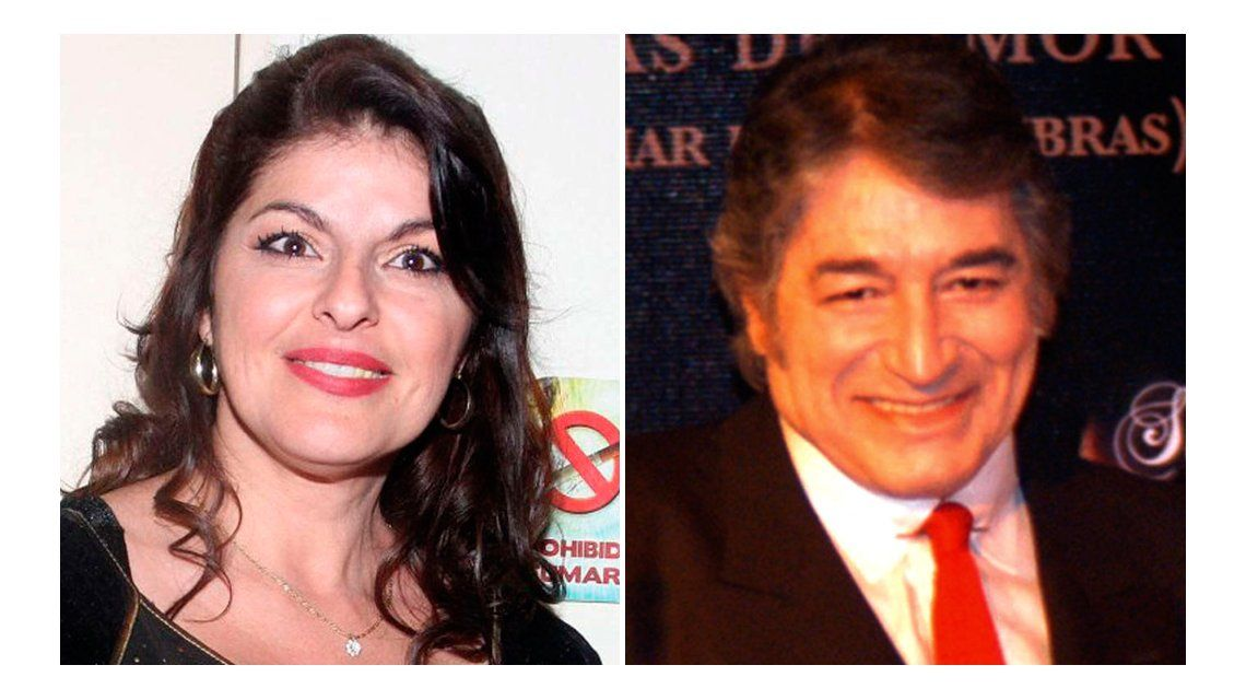 Habló Sandra Borda tras la sentencia: Para la gente siempre seré la hija de Sandro