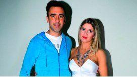 Laurita Fernández y Fede Hoppe se encontraron, pero siguen separados.