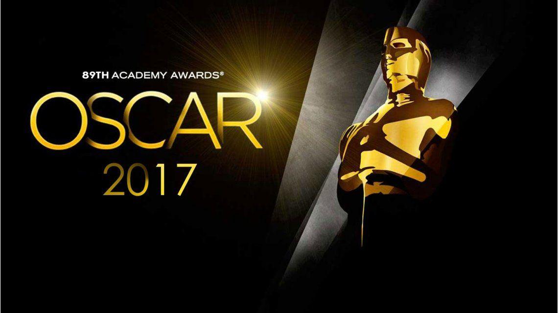 Posibles candidatos al Oscar 2017