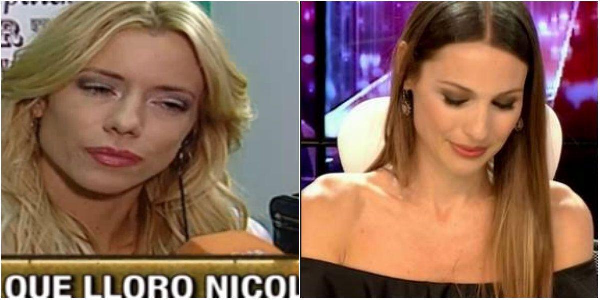 Nicole Neumann banca a Pampita a pesar de todo: Siento mucha empatía por las cosas por las que pasó
