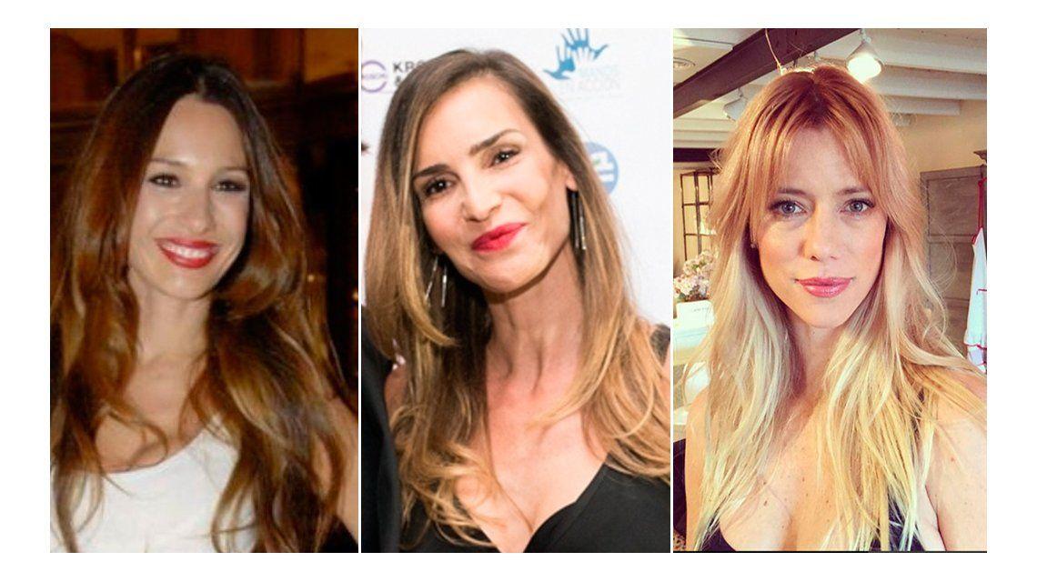 María Vázquez  se suma al jurado del Bailando 2016: ironías sobre Pampita y qué dijo de Nicole