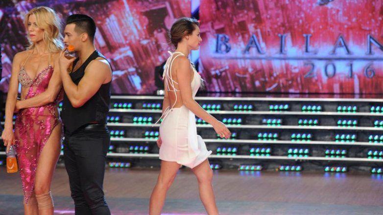 Después del escándalo con Polino y Nicole Neumann, Pampita vuelve al jurado del Bailando 2016