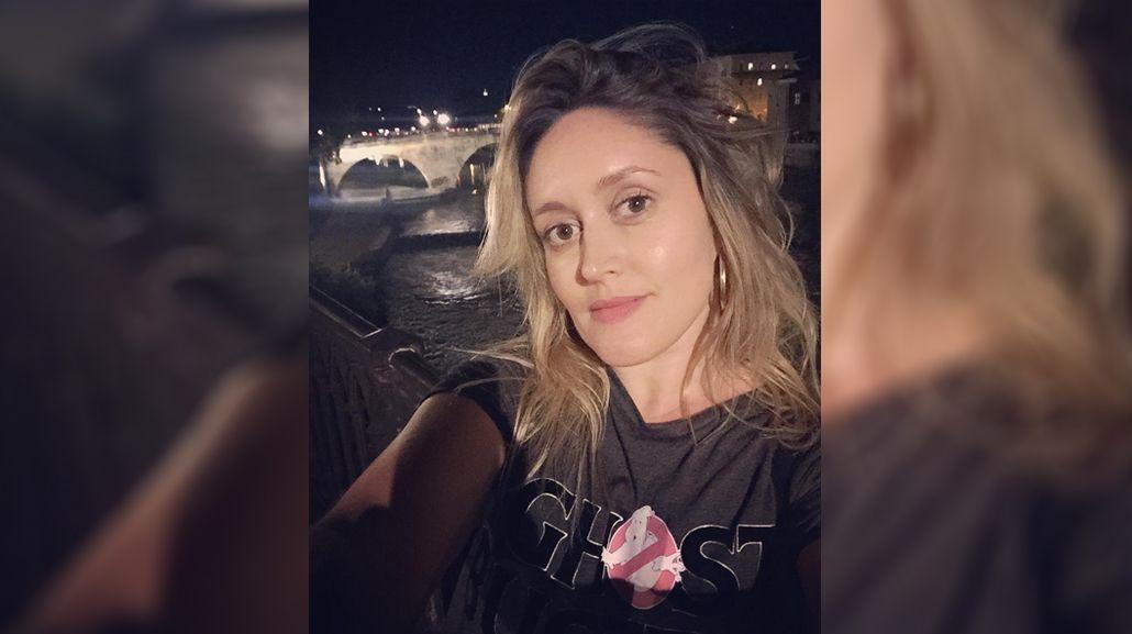 La pesadilla de Marina Bellati en Roma: Me robaron todo, estoy recibiendo ayuda psicológica