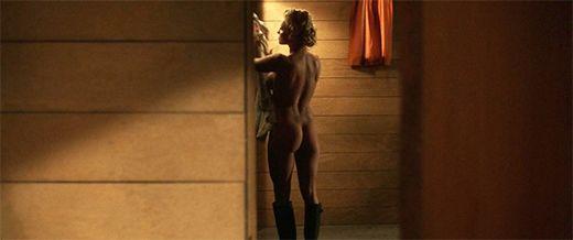 El desnudo súper hot de Pamela Anderson a sus 49 años