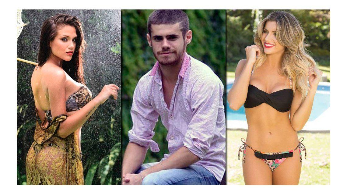 Gastón Soffriti reveló la diferencia entre relaciones con Barbie Vélez y Laurita Fernández