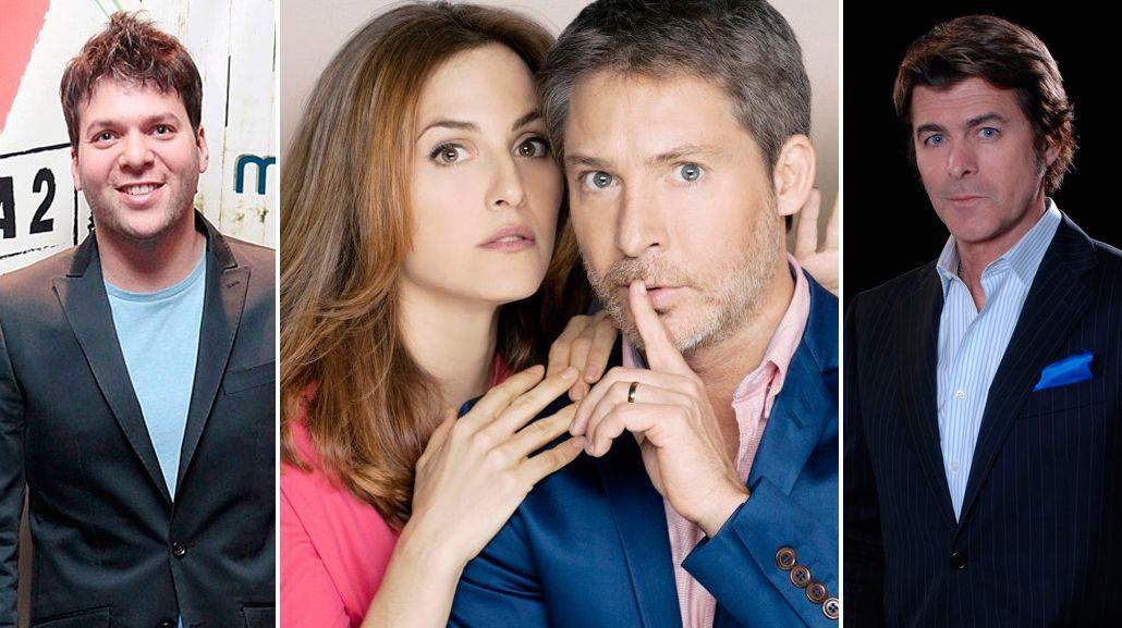 Guido Kaczka vuelve a la noche de la TV: cómo se reacomodan los horarios