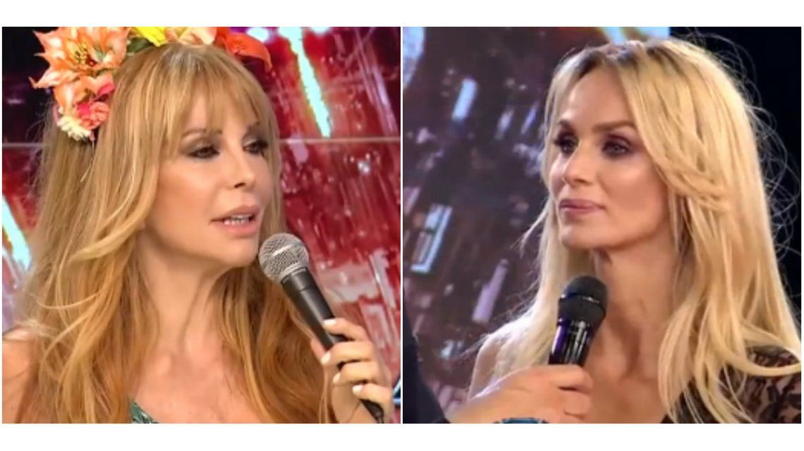 Picante ida y vuelta entre Graciela Alfano y Sabrina Rojas: cruce de chicanas e ironías