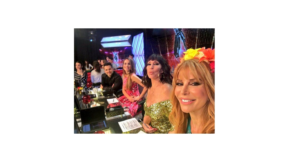 Graciela Alfano vuelve al jurado de Showmatch: mirá a quién va a reemplazar