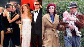 ¿Brad Pitt le fue infiel a Angelina Jolie de la misma forma que a Jennifer Aniston?