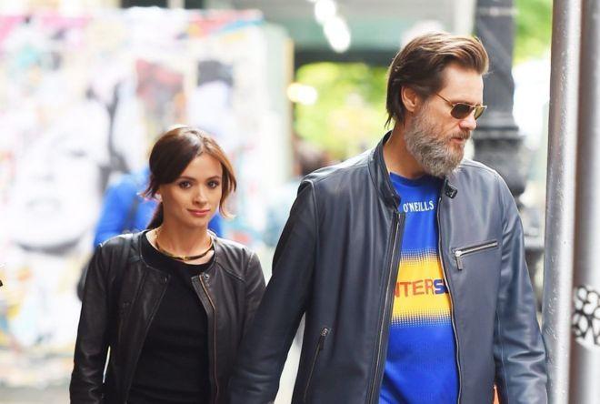Jim Carrey fue demandado por homicidio negligente por la muerte de su novia