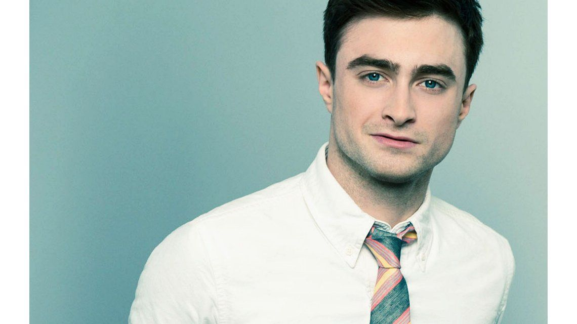 Daniel Radcliffe: Es innegable que Hollywood es racista