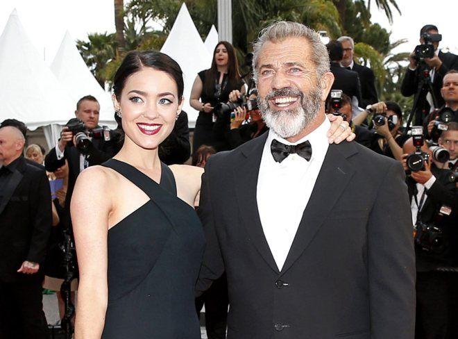 ¡Otro más! Mel Gibson será padre por novena vez a los 60 años