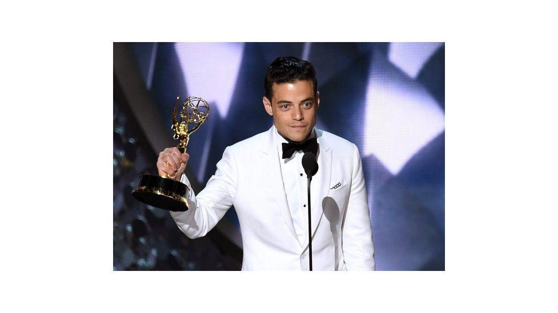 El mejor actor de los Emmy reveló su paso por Argentina y la devoción por el fernet