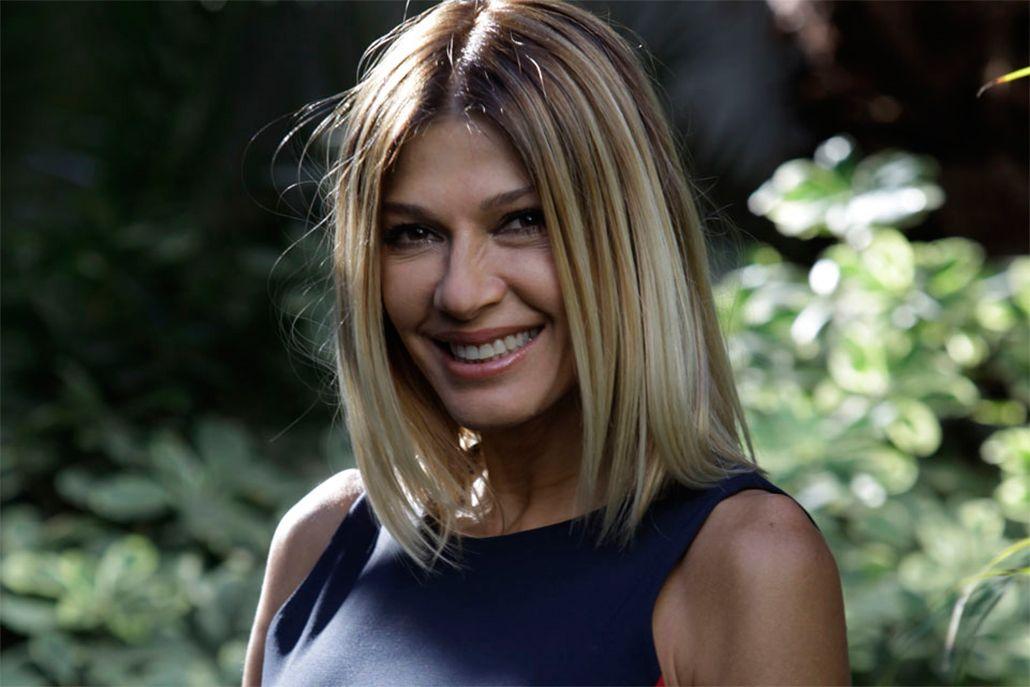 Catherine Fulop adelantó cómo será su personaje en Por amarte así, la nueva ficción de Telefe