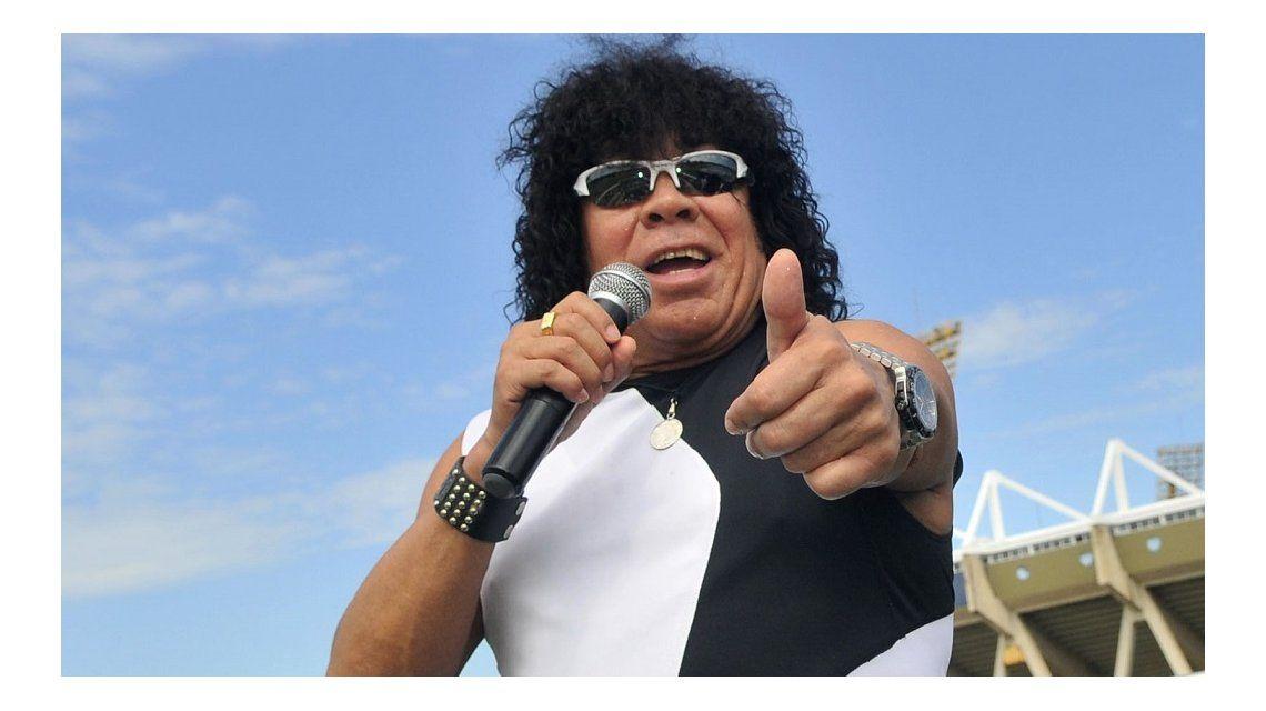 La Mona Jiménez confirmó que se va a operar de las cuerdas vocales