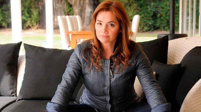 Nancy Pazos llegó a un acuerdo con Jorge Rial: debió retractarse por llamarlo extorsionador