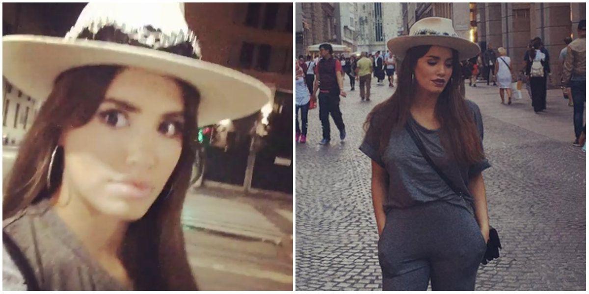Lali Espósito, ¡perdida en Milán! Divertido video con amigos y look trendy para recorrer la ciudad