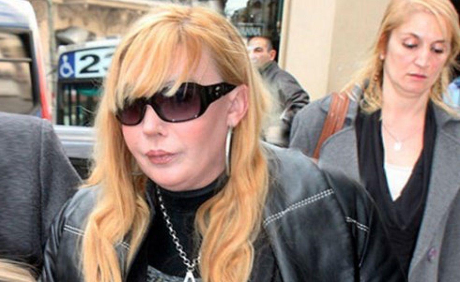 Giselle Rímolo podría volver a la cárcel: confirmaron su condena de 9 años