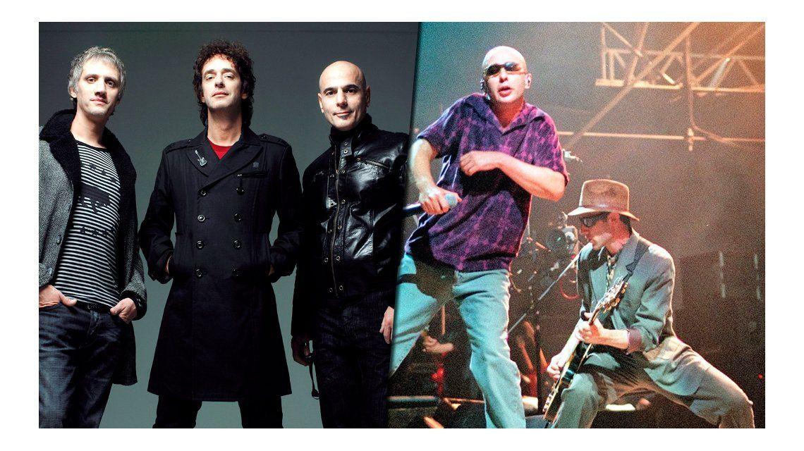 Soda Stereo vs. Los Redondos: las fuertes críticas de Zeta Bosio a Skay y el Indio Solari