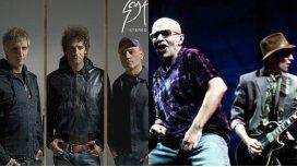 Soda Stereo vs. Redondos: las fuertes críticas de Zeta Bosio a Skay y el Indio Solari