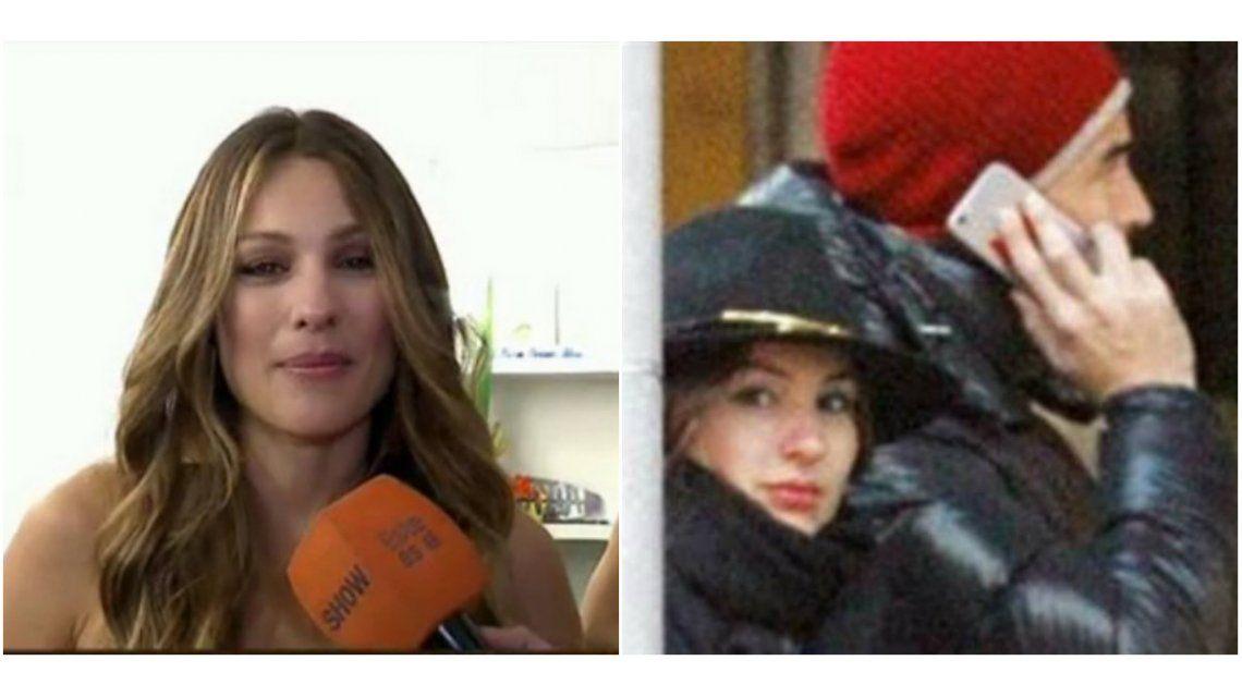 Pampita se sinceró sobre su relación fallida con Nacho Viale: No tuve suerte, que va a ser