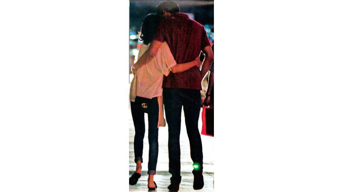 Tini Stoessel y su novio millonario en Los Ángeles: Me enamoró todo de él