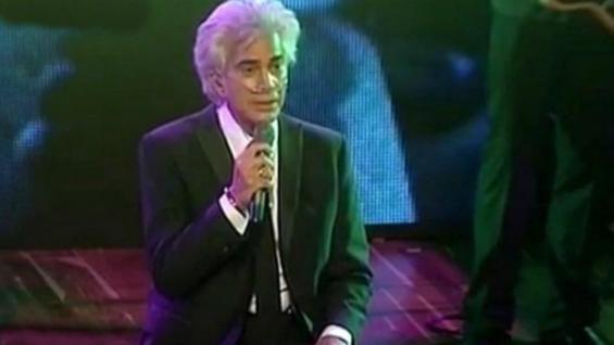 Suspenden un show del Puma Rodríguez en Chile por recomendación médica