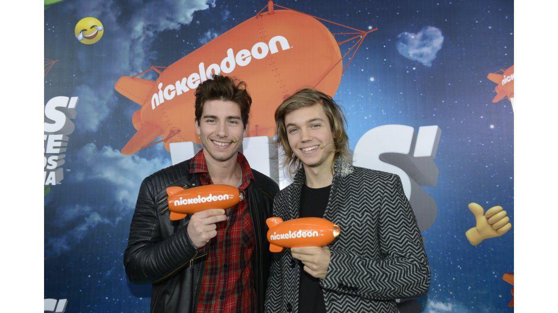 Llegan los Kids Choice Awards Argentina: mirá la lista de nominados