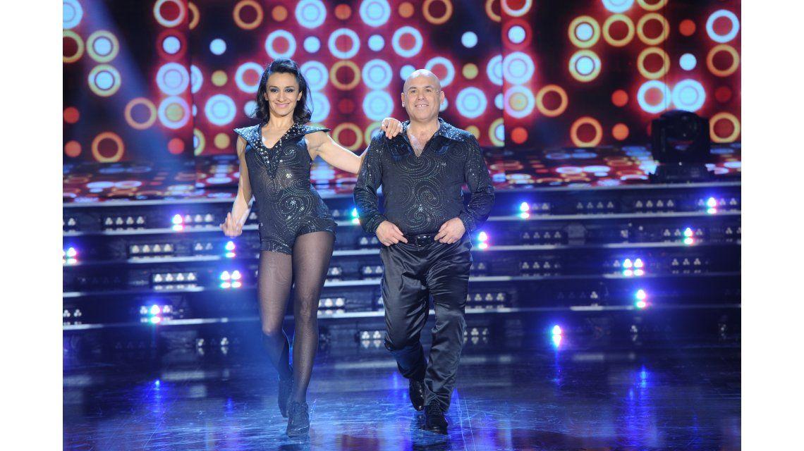 Anita Martínez y el Bicho Gómez, ¿vuelven al Bailando?: su palabra