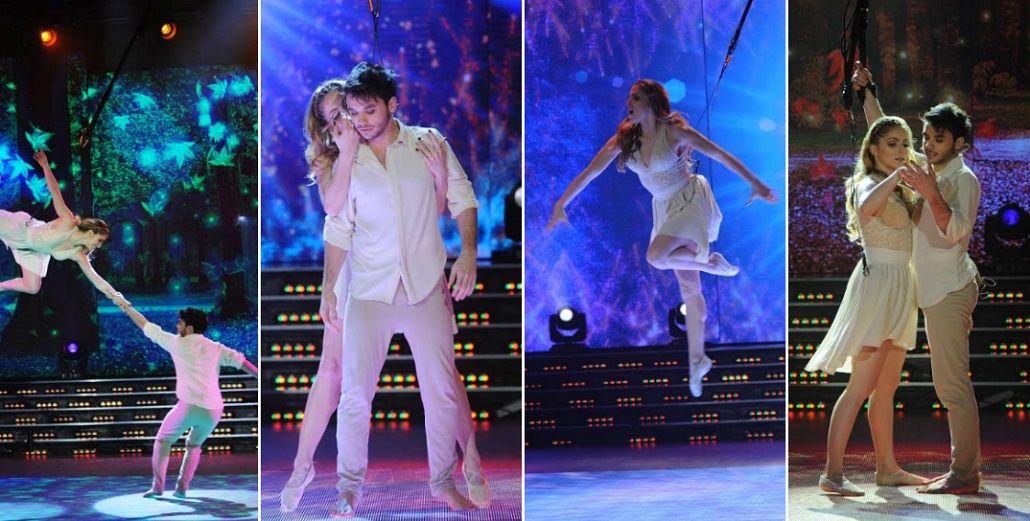 Agustín de Marama interpretó a Coldplay y emocionó a Paula Chaves: Va a sonar en mi sala de parto