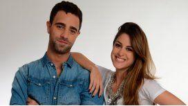 Agustina Casanova y Diego Poggi, nominados a los #KCA por Morning Time