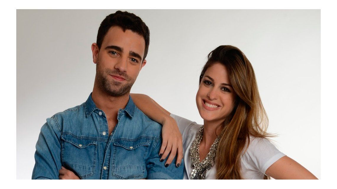 Agustina Casanova y Diego Poggi, nominados a los Kids Choice Awards 2016 por Morning Time