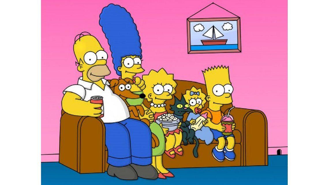Resucitarán a un personaje muy popular de Los Simpson