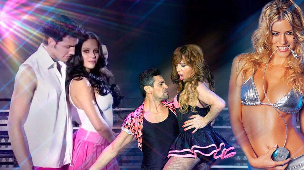 Barbie Vélez, Lizy Tagliani y Nicole Neumann, confirmadas: ¿con quién bailará cada una?