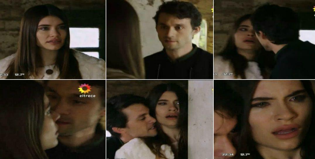 Impactante escena de abuso al personaje de Eva De Dominici en Los ricos no piden permiso