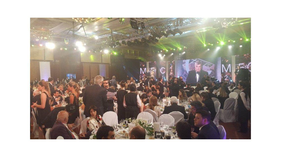 La lista de ganadores de los premios Martín Fierro de Cable 2016