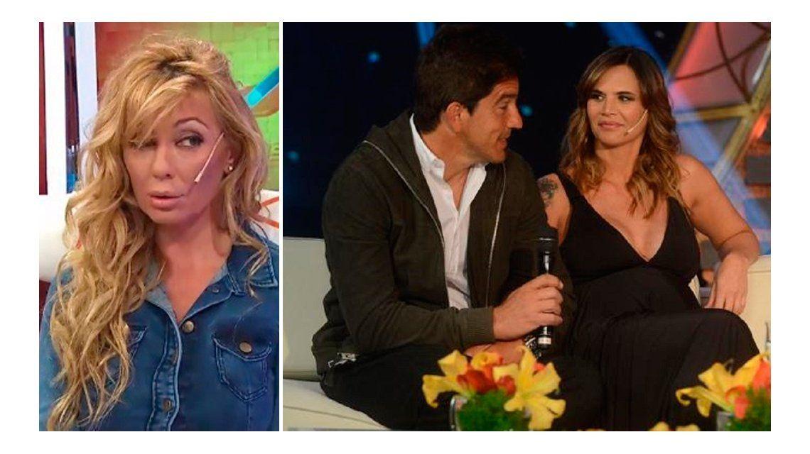 Pau Linda destrozó a Squarzon por su participación en el programa de Susana: Estaba ahí obligado