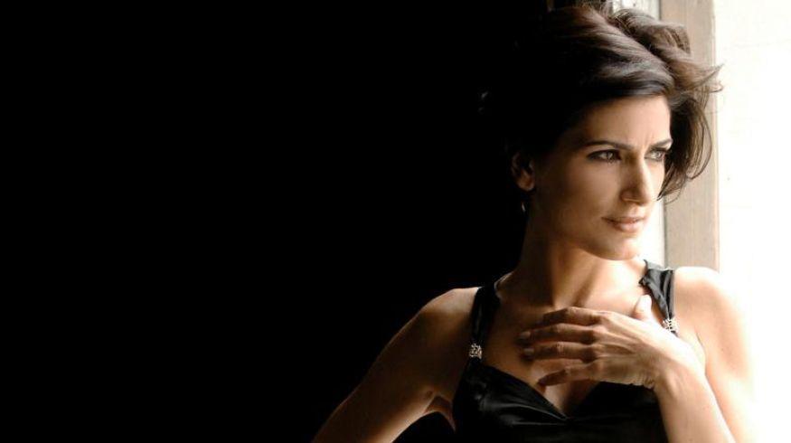 Murió la mamá de Cecilia Milone: el mensaje de la cantante en Twitter