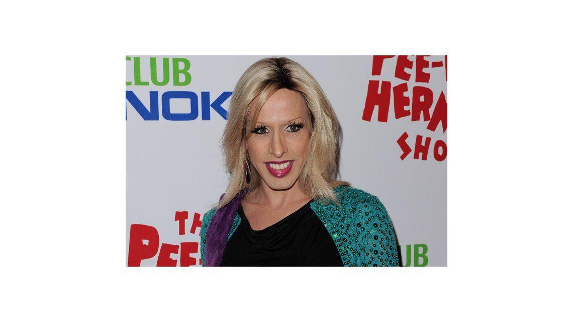Murió la actriz activista Alexis Arquette a los 47 años