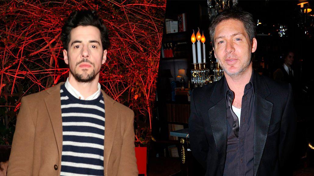 Esteban Lamothe reveló una insólita anécdota de un casting con Adrián Suar