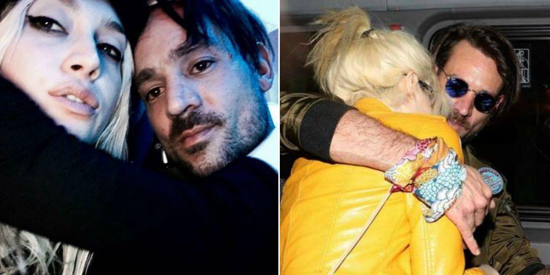 Prostituta y drogadicto: el intercambio de insultos entre Militta Bora y Chano Charpentier