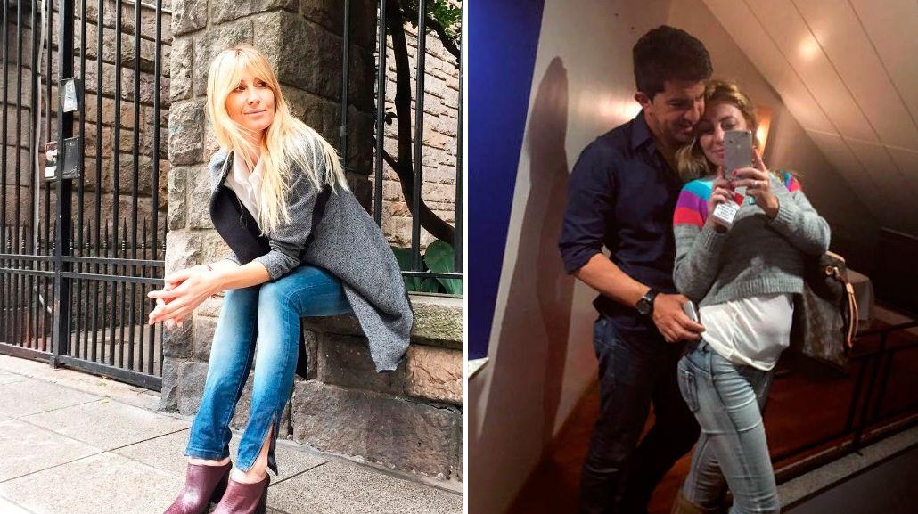 Paula Linda acusó a Soledad Solaro de serle infiel a Leo Squarzon: la respuesta de la modelo