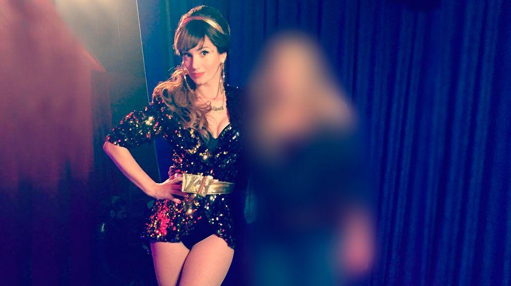 Además de cantar, ¡ahora actúa!: Karina La Princesita se suma a Educando a Nina