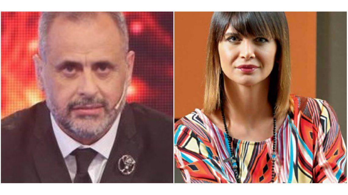 ¿Granata y Squarzon irán al programa de Susana por plata? Los irónicos tuit de Rial