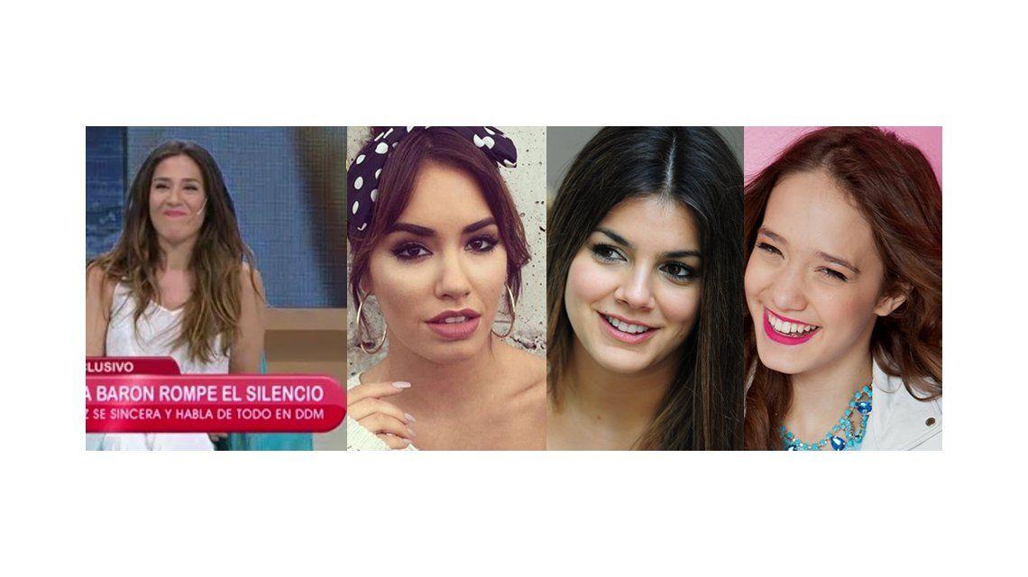 Jimena Barón habló del conflicto entre Ángela Torres, Natalie Pérez y Lali Espósito: Éramos todas bravas, el camarín estallaba